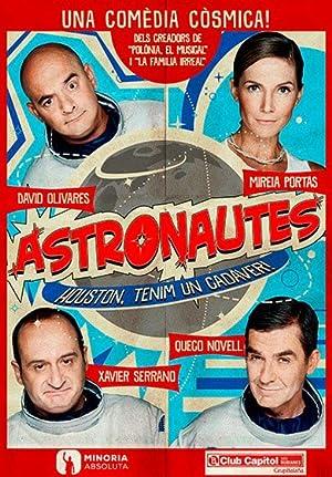 Astronautes. Houston, tenim un cadàver!