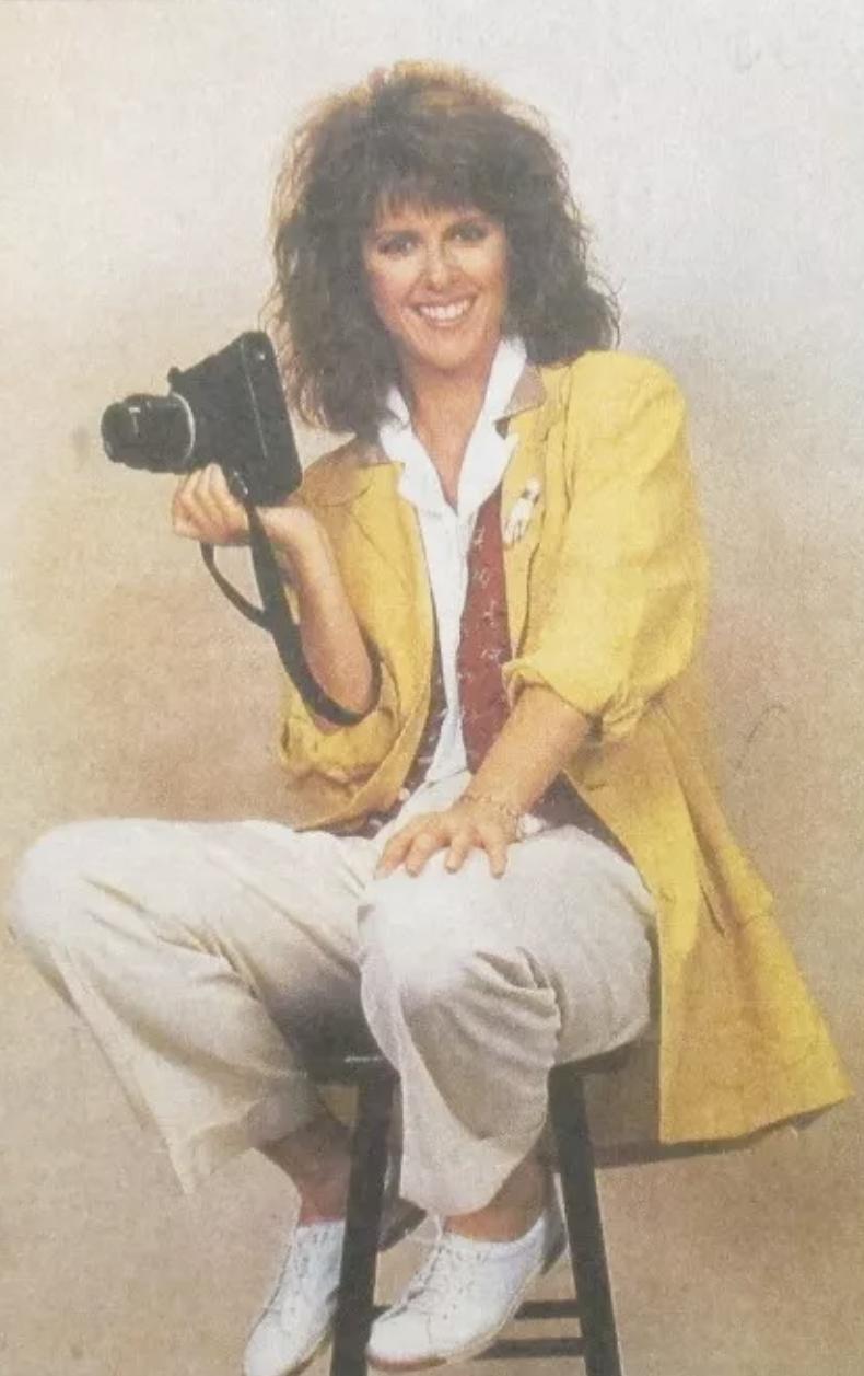 Pam Dawber in My Sister Sam (1986)