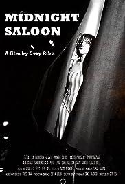 Midnight Saloon Poster