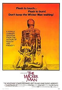 Watch online english movies dvdrip The Wicker Man [mov]