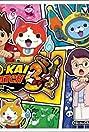 Yo-kai Watch 3 (2018) Poster