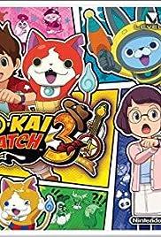 Yo-kai Watch 3 Poster