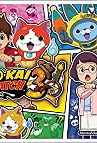 Primary photo for Yo-kai Watch 3