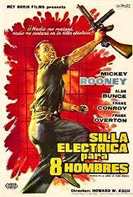 The Last Mile (1959) Poster - Movie Forum, Cast, Reviews