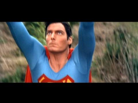 download full movie Superman IV in italian