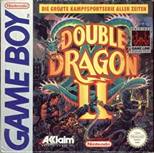 Hollywood hd movies 2018 free download Double Dragon II: The Revenge
