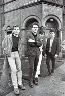 The Smiths Picture