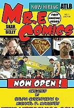 Mr. E Comics