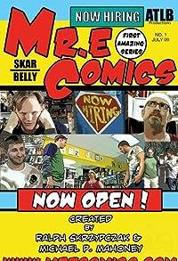 Primary photo for Mr. E Comics