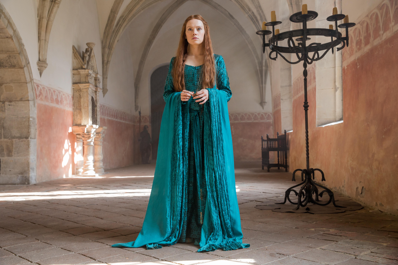 Daisy Ridley in Ophelia (2018)