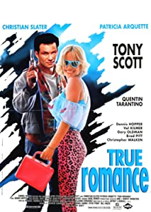 Movie clips download for free True Romance [1280x720p]