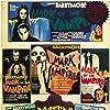 Bela Lugosi, Lionel Barrymore, Elizabeth Allan, Carroll Borland, and Henry Wadsworth in Mark of the Vampire (1935)