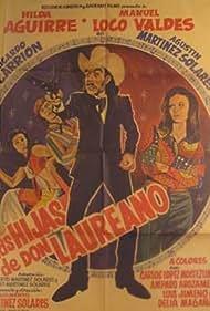 Las hijas de don Laureano (1974)