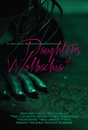Daughters of Wolbachia Poster