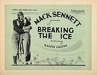 Adult psp movies downloads Breaking the Ice by none [480x272]