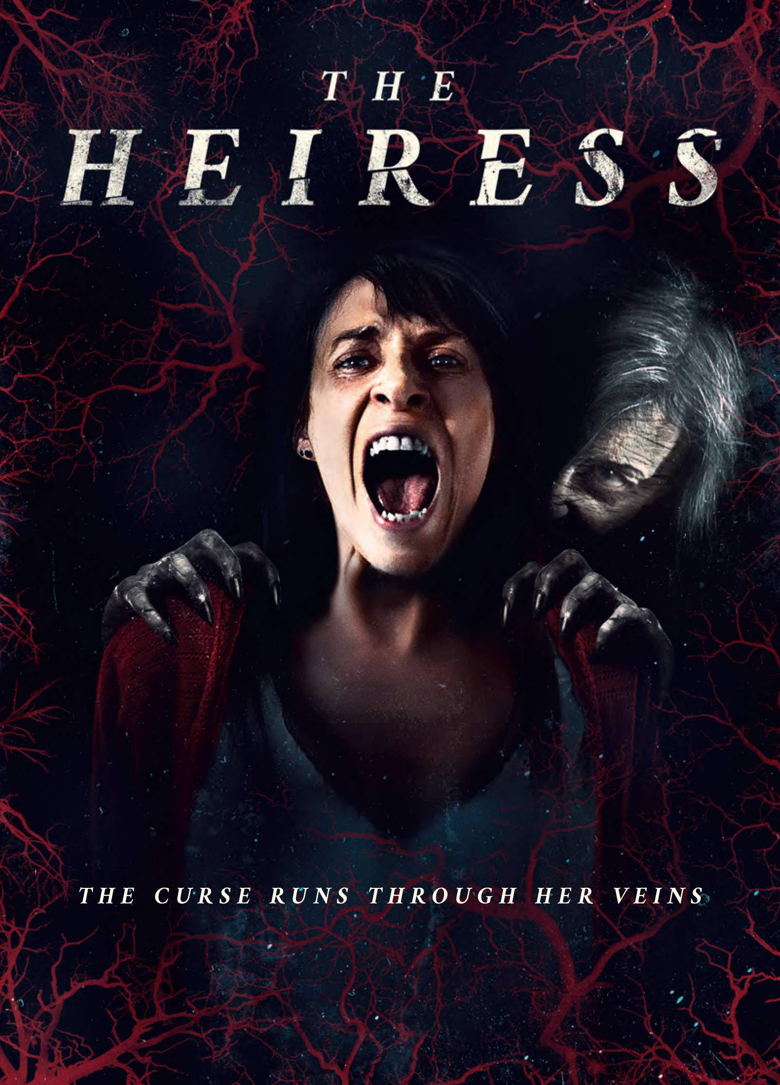 The Heiress (2021) WebRip 720p Dual Audio [Hindi (Voice Over) Dubbed + English] [Full Movie]