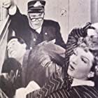 Claudette Colbert, Harry Hayden, and Fred MacMurray in Family Honeymoon (1948)