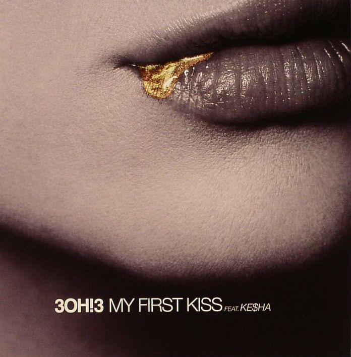 دانلود زیرنویس فارسی فیلم 3OH!3 Feat. Ke$ha: My First Kiss