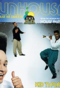 Primary photo for Kid 'n Play: Funhouse