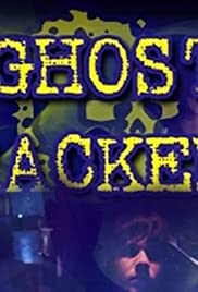 Ghost Trackers Poster