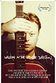 Walking in the Opposite Direction Poster