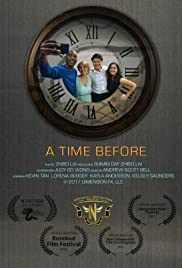 A Time Before Poster
