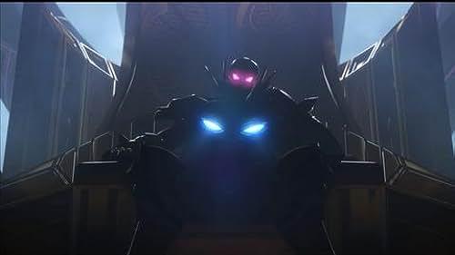 Marvel vs. Capcom: Infinite (VG)