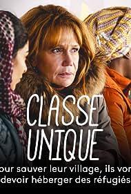 Clémentine Célarié in Classe Unique (2019)