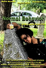 Normal Behavior Poster