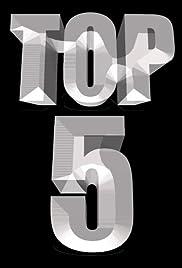 Top 5 Best Goosebumps Episodes Poster