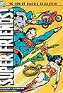 Super Friends (1973) Poster