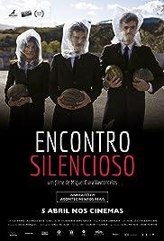 Encontro Silencioso Poster