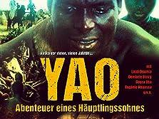 Yao (1969– )