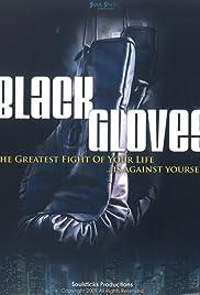 Black Gloves Poster