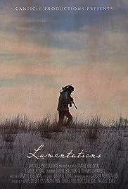Lamentations Poster