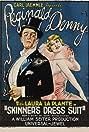 Skinner's Dress Suit (1926) Poster