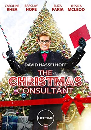 Where to stream The Christmas Consultant