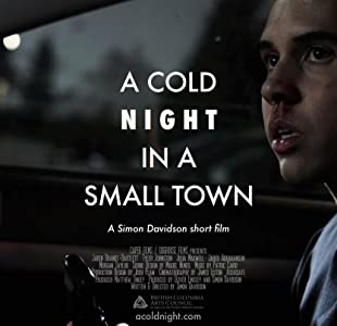 Best free movie downloads sites A Cold Night in a Small Town by Braden Croft [360x640]