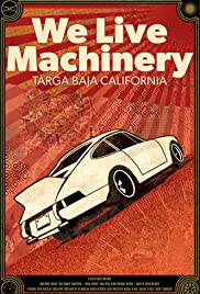 We Live Machinery