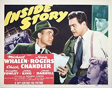 Movies free online Inside Story by none [Mp4]