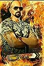 Rohit Shetty in Fear Factor: Khatron Ke Khiladi (2008)