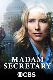 Madam Secretary (2014– )