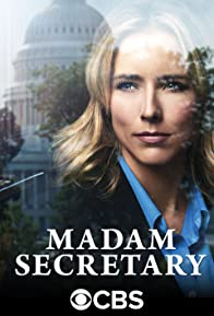 Primary photo for Madam Secretary