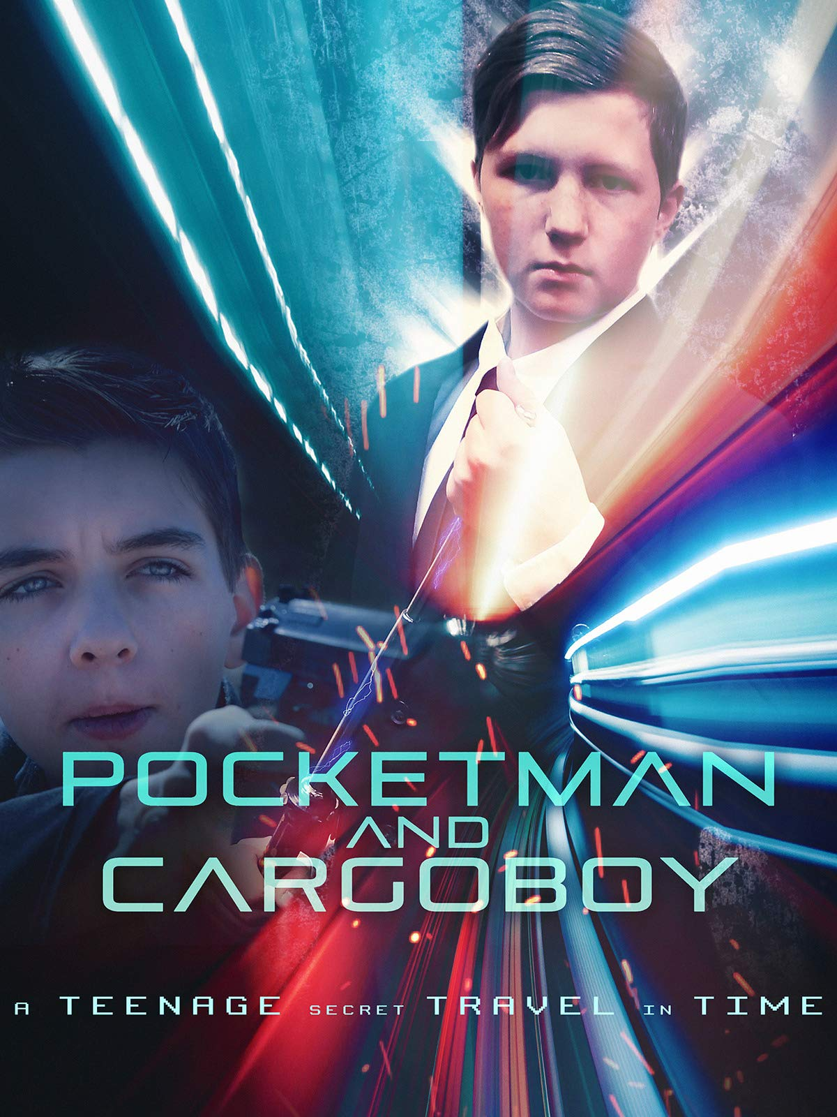 فيلم pocketman and cargoboy 2018 مترجم