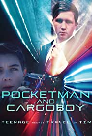Jeremy Behie and Daniel Main in Pocketman and Cargoboy (2018)