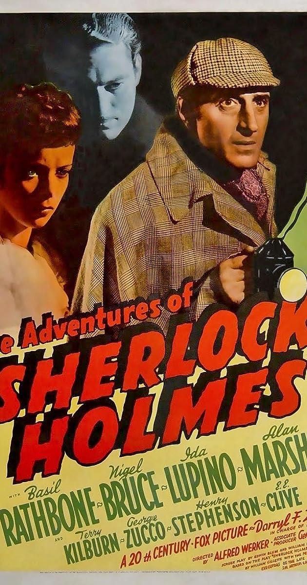 Die Abenteuer Des Sherlock Holmes Pdf