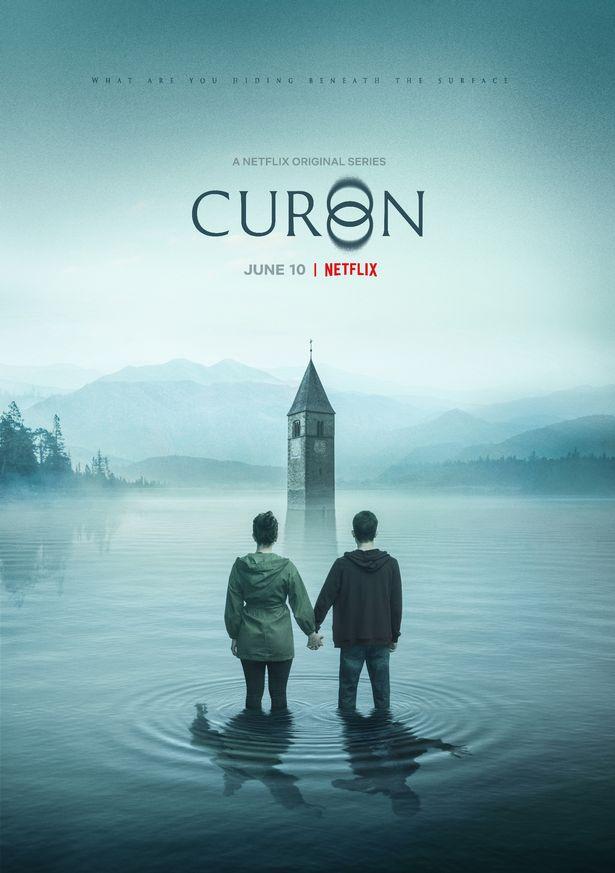 Curon (TV Series 2020) Netflix - Cultea