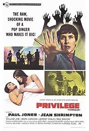 Download Privilege (1967) Movie