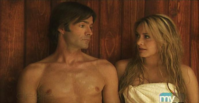 Tomy Dunster and Vivian Gray in Desire (2006)