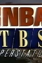 The NBA on TBS Poster